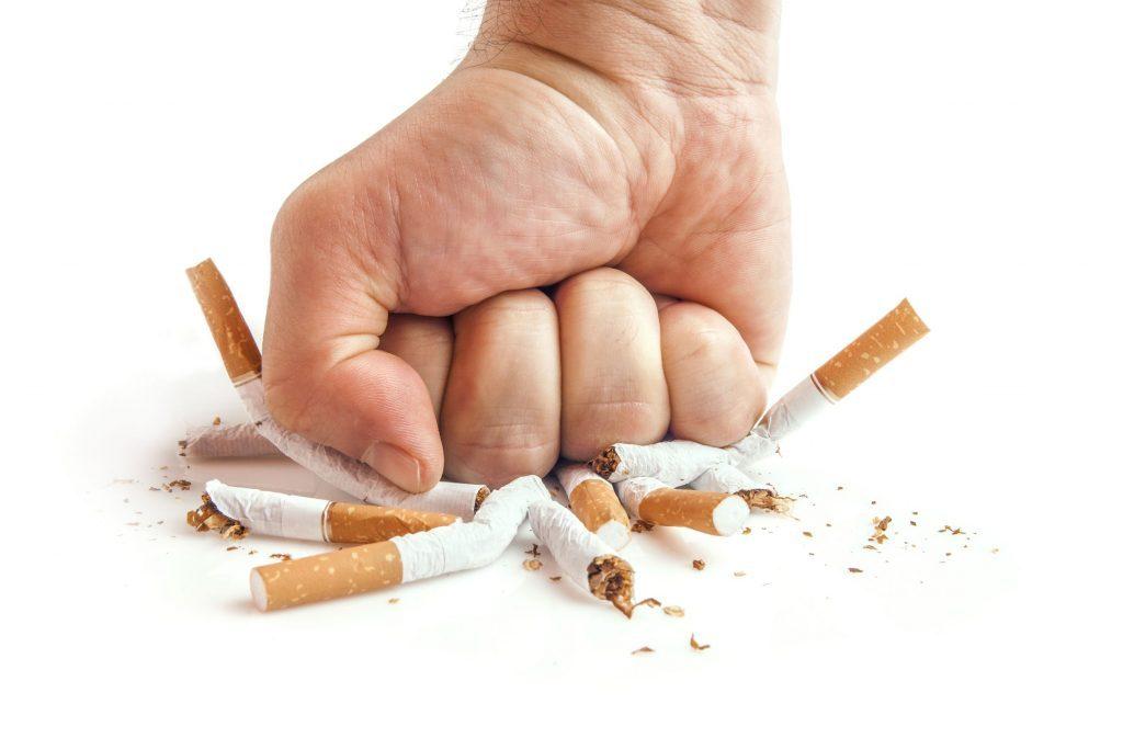 Лечение табакокурения в Киеве