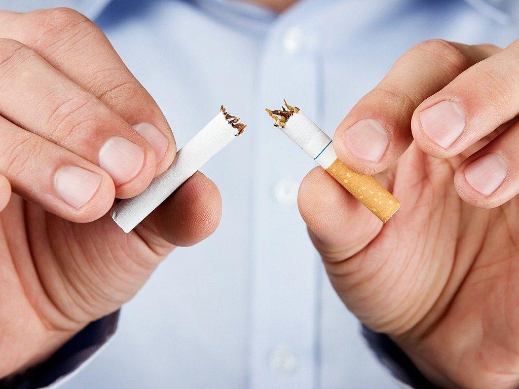 Центр лечения табакокурения