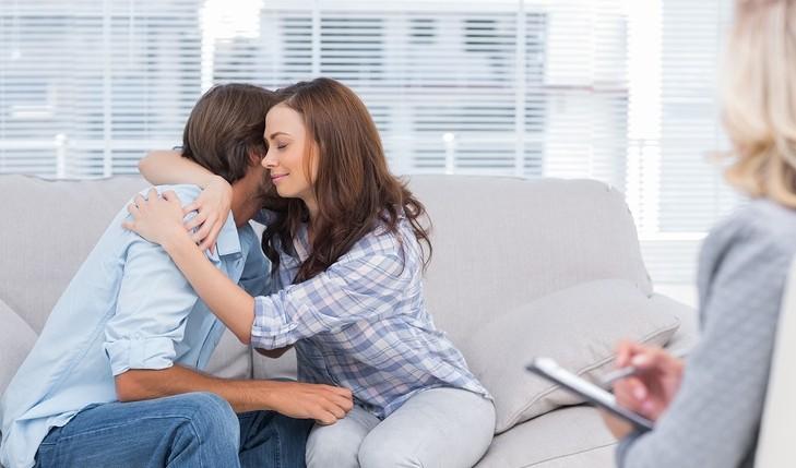 Семейная психотерапия в Киеве